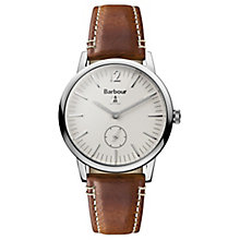 Barbour Seaton Ladies' Strap Watch - Product number 4590902