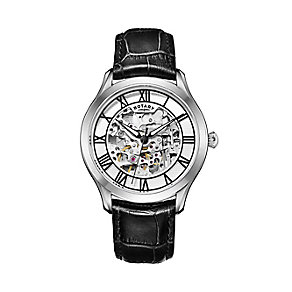 Rotary Men's Stainless Steel Bracelet Watch - Product number 4606930