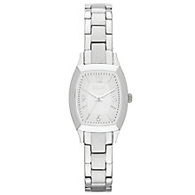 Relic Ladies' White Dial Stainless Steel Bracelet Watch - Product number 4608208