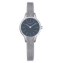 Radley Ladies' Stainless Steel Mesh Bracelet Watch - Product number 4610520