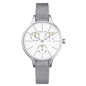 Radley Ladies' Multi Dial Stainless Steel Bracelet Watch - Product number 4613120