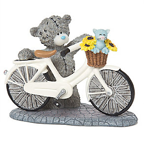 Me To You Bicycle Made For Two - Product number 4615522