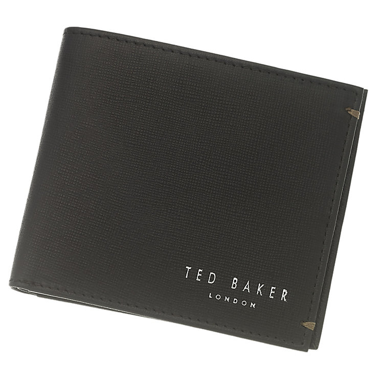 Ted Baker Men's Card Holder & Wallet Gift Set - Product number 4625862