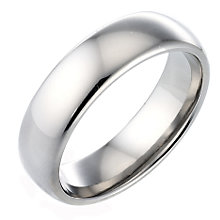 Titanium Ring - Product number 4635450
