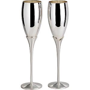 O/T Silver Wedding Anniversary...gift ideas? - wedding planning ...