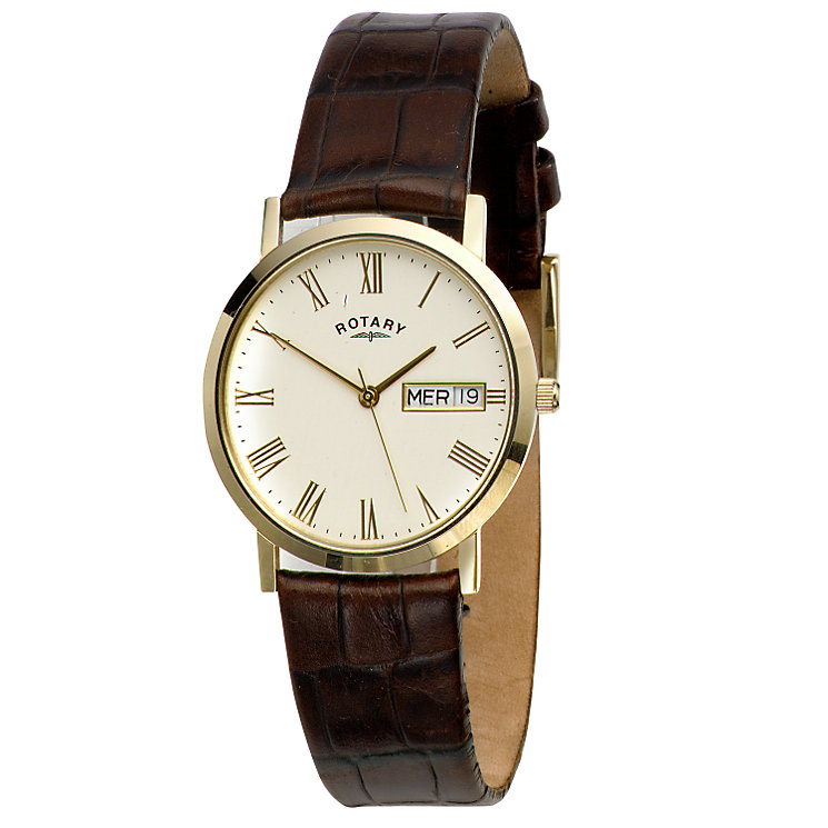 Rotary Men's Watch - Product number 4684257