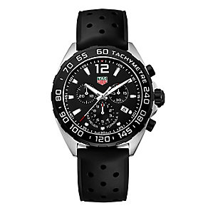 Tag Heur F1 Men's Stainless Steel Strap Watch - Product number 4716973