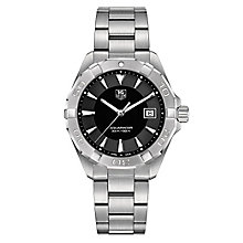 Tag Heuer Aquaracer Men's Stainless Steel Bracelet Watch - Product number 4716981