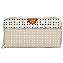 Fossil Ladies' Spot Phone Wallet - Product number 4769341