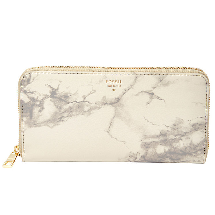 Fossil Sydney Marble Phone Wallet - Product number 4769368