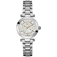 Gc Ladies' Stainless Steel Bracelet Watch - Product number 4799054