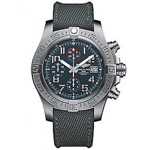 Breitling Avenger Bandit 45mm Men's titanium Strap Watch - Product number 4823117