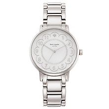 Kate Spade Gramercy Ladies' Stainless Steel Bracelet Watch - Product number 4830121