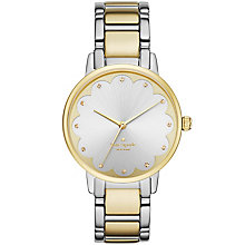 Kate Spade Gramercy Ladies' Two Colour Bracelet Watch - Product number 4830148