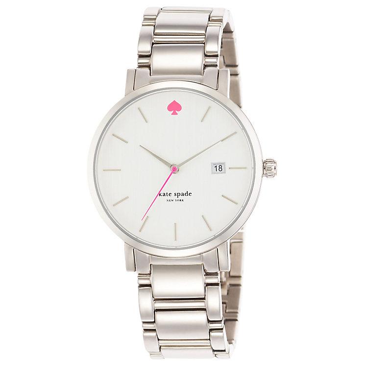 Kate Spade Ladies' Stainless Steel Bracelet Watch - Product number 4830199