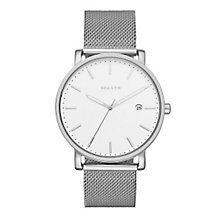 Skagen Men's Stainless Steel Bracelet Watch - Product number 4830474