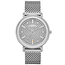Skagen Ladies' Stainless Steel Bracelet Watch - Product number 4830490