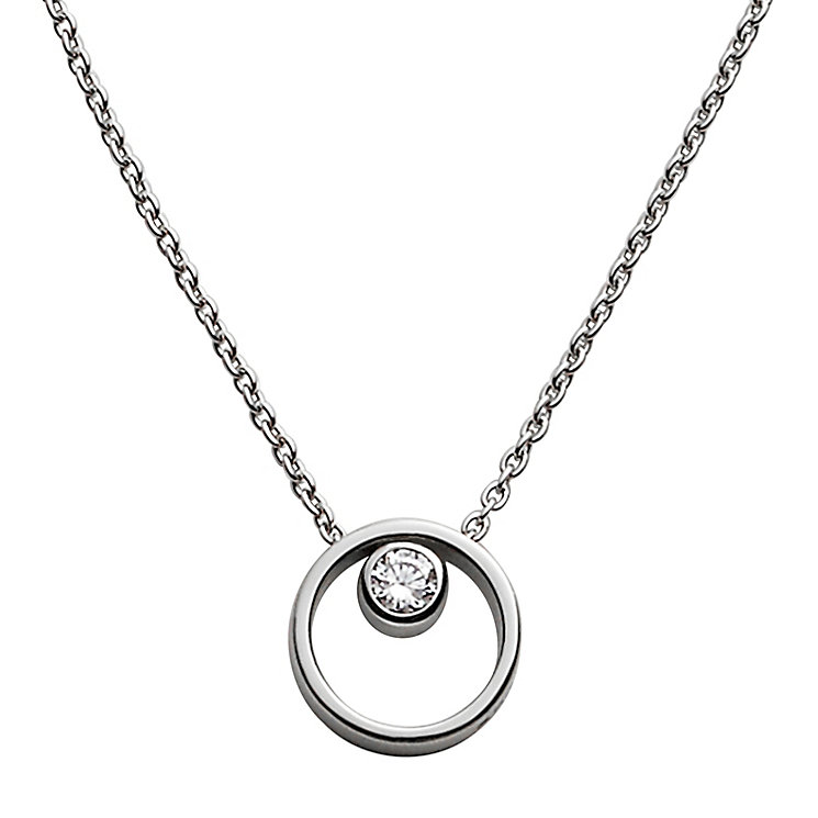 Skagen Stainless Steel Necklace - Product number 4830776