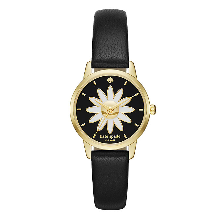 Kate Spade Metro Ladies' Gold Tone Strap Watch - Product number 4832760