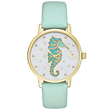 Kate Spade Metro Ladies' Stainless Steel Strap Watch - Product number 4832825