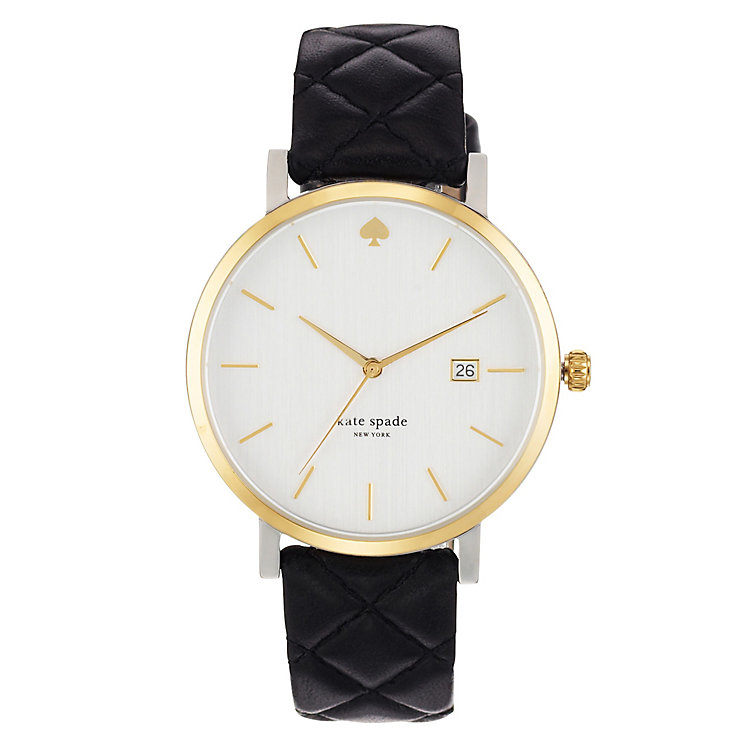 Kate Spade Metro Grand Ladies' Strap Watch - Product number 4832906