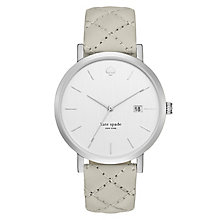 Kate Spade Metro Grand Ladies' Stainless Steel Watch - Product number 4832914