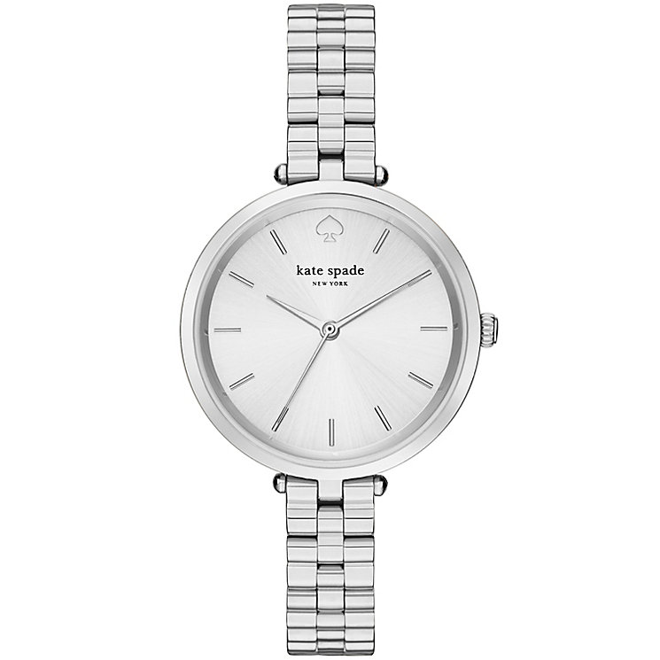 Kate Spade Holland Ladies' Stainless Steel Strap Watch - Product number 4832973