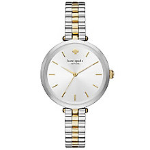 Kate Spade Holland Ladies' Two Colour Bracelet Watch - Product number 4835484