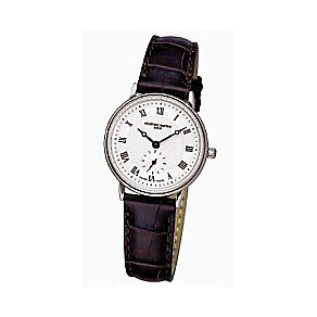 Frederique Constant Ladies' Stainless Steel Strap Watch - Product number 4842359