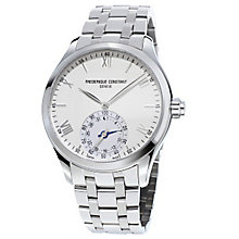 Frederique Constant Men's Horological Smartwatch - Product number 4842537