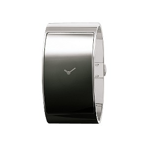 Calvin Klein Flash ladies' stainless steel bangle watch - Product number 4843185