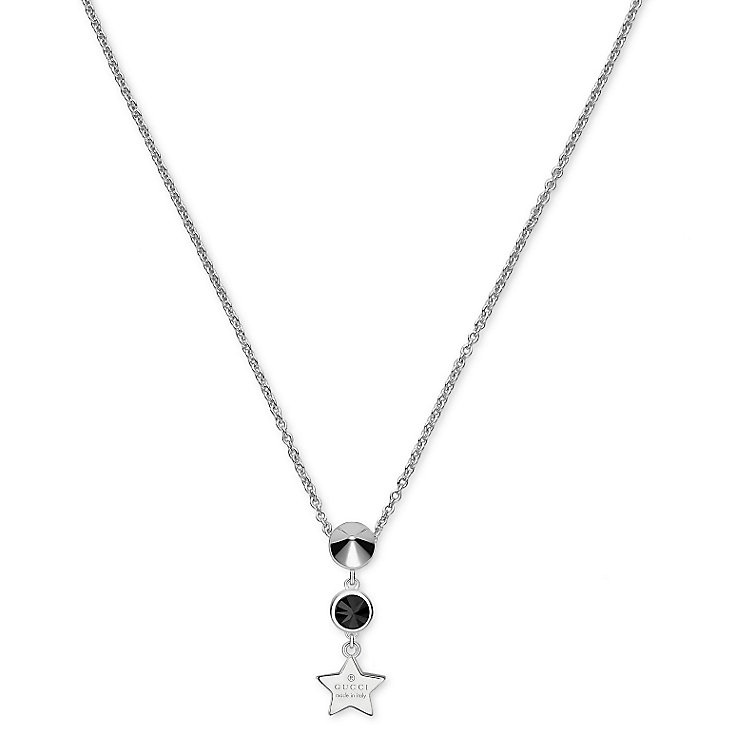 Gucci Sterling Silver Necklace - Product number 4845692