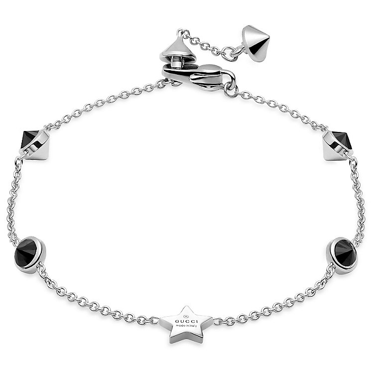 Gucci Sterling Silver Bracelet - Product number 4845765