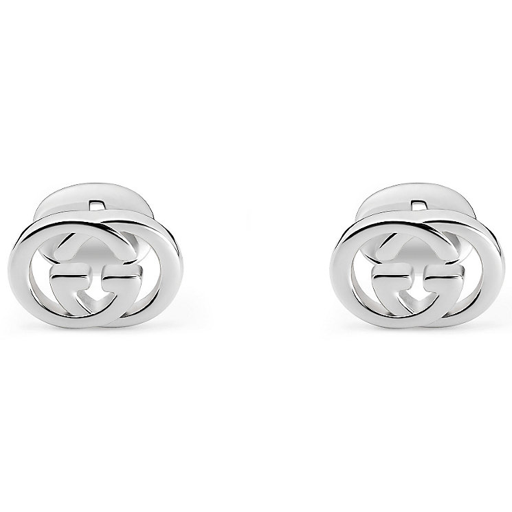 Gucci Sterling Silver Cufflinks - Product number 4845781
