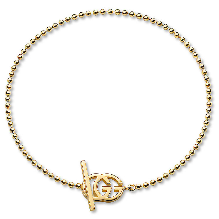 Gucci 18ct Yellow Gold Bracelet - Product number 4845854