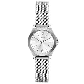 DKNY Ladies' Stainless Steel Bracelet Watch - Product number 4848047