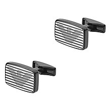 Emporio Armani Men's Ion Plated Cufflink - Product number 4848330