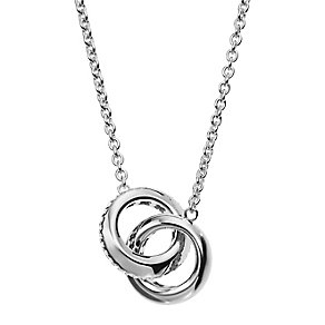 Emporio Armani Stainless Steel Necklace - Product number 4848500