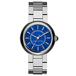 Marc Jacobs Court Ladies' Stainless Steel Bracelet Watch - Product number 4849124