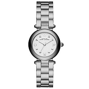 Marc Jacobs Ladies' Stainless Steel Bracelet Watch - Product number 4849329