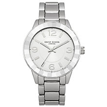 Daisy Dixon Lara Ladies' Stainless Steel Bracelet Watch - Product number 4896815