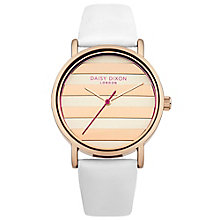 Daisy Dixon Poppy Ladies' Rose Dial Watch - Product number 4897285