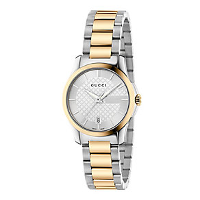 Gucci Ladies' Stainless Steel  Bracelet Watch - Product number 4899261