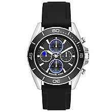 Michael Kors Men's Stainless Steel Strap Watch - Product number 4904710