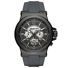 Michael Kors Men's Ion Plated Strap Watch - Product number 4904729