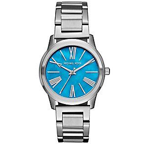 Michael Kors Ladies' Stainless Steel Bracelet Watch - Product number 4904869