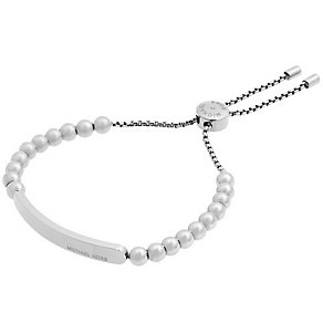 Michael Kors Stainless Steel Heritage Bracelet - Product number 4904958