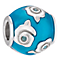 Chamilia Silver Decorative Rose Bead - Product number 4905334