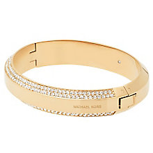 Michael Kors Gold Tone bangle - Product number 4907698