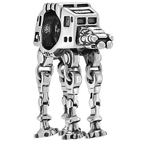 Chamilia Sterling Silver Star Wars AT-AT Walker Charm Bead - Product number 4910532